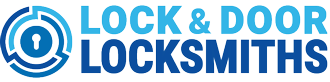 Lock & Door Locksmiths Canberra Logo